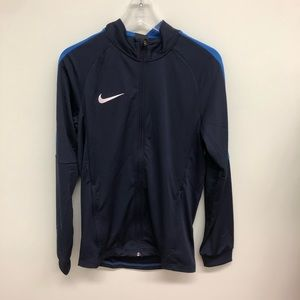 Nike | Mens' Lightweight Navy Blue Jacket | Size S